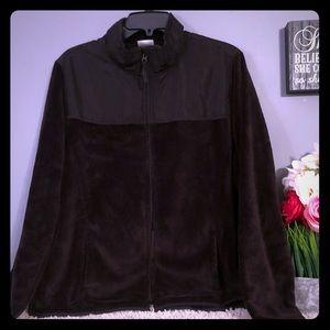 🖤Supet Soft Black Zip Up Jacket/Sweatshirt!